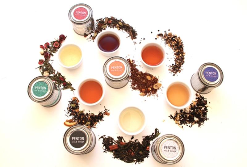 Lanzamiento de Penton Tea en Argentina