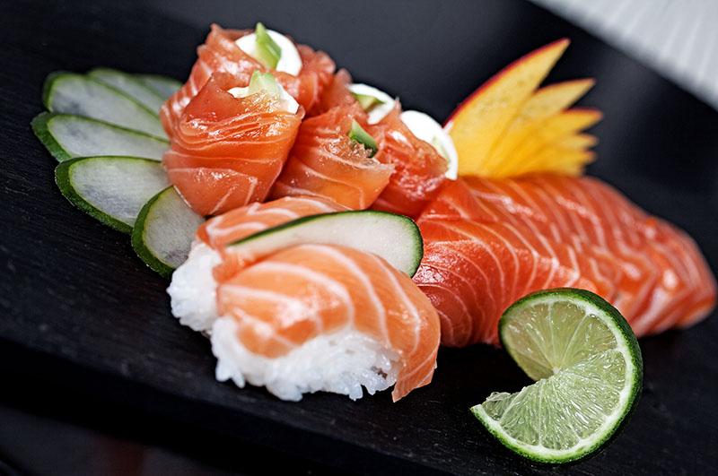 Fabric Sushi presenta nuevo servicio de catering para eventos