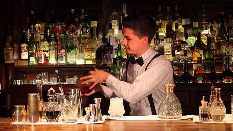 El bar que no quiere ser encontrado