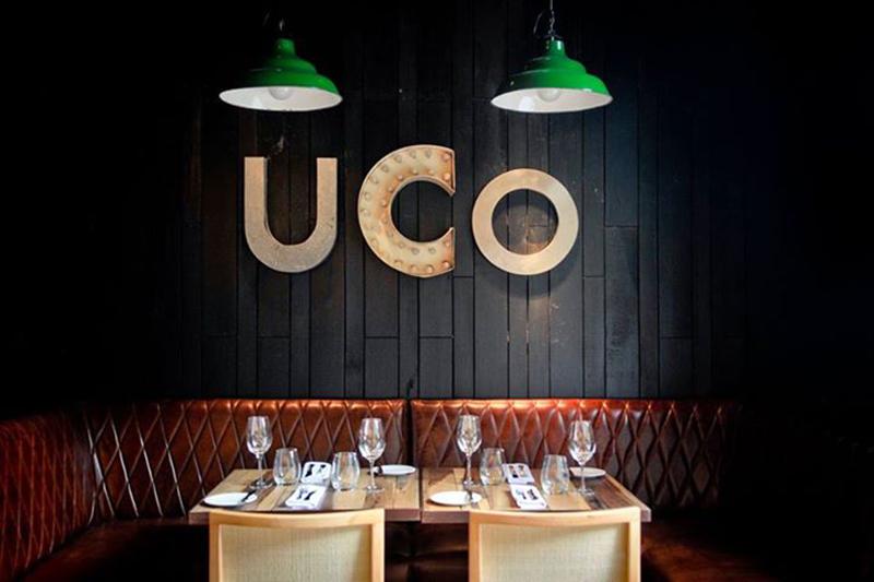 Conocé UCO, el nuevo restaurante del hotel Fierro