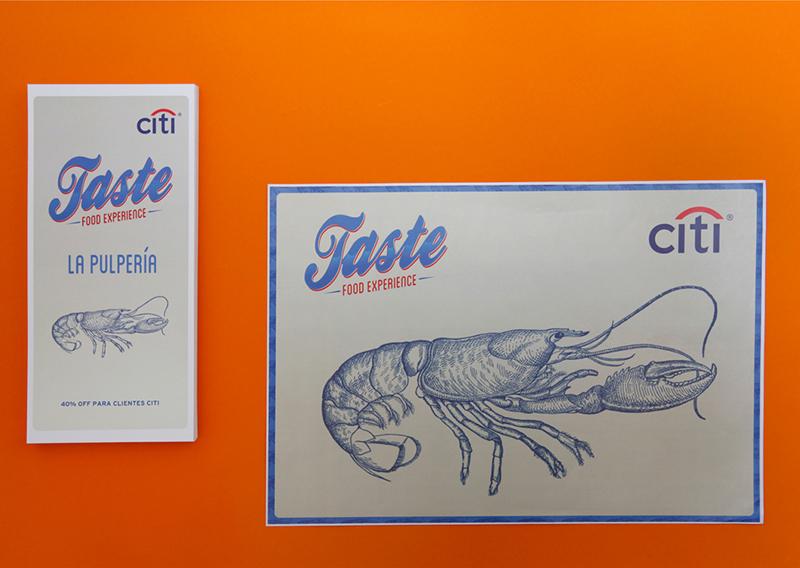 Citi inaguró la temporada gastronómica en Punta del Este