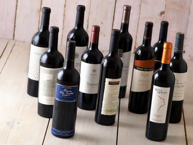 Lo nuevo en vinos