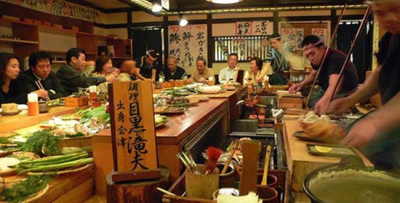 Campaña para que los más de 50 mil restaurantes de Tokio ofrezcan una opción vegetariana
