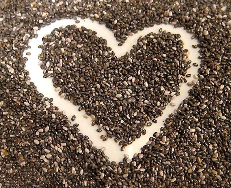 Chía, lino, sésamo y girasol: conocé los beneficios de las semillas