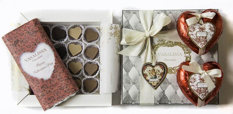 Las mejores opciones de bombones para el día de los enamorados