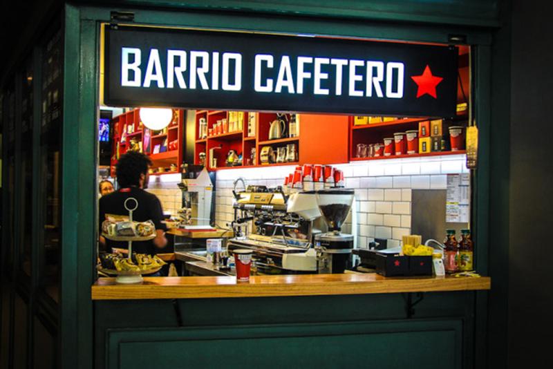 El mejor café de Buenos Aires