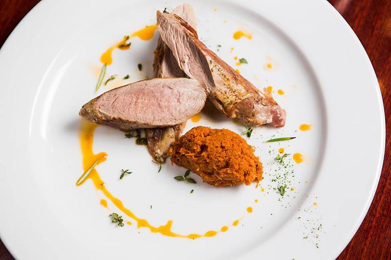 BA Food Week y la oportunidad de comer en los mejores restaurantes