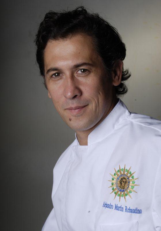 Roux festeja los 20 años de trayectoria del chef con menú especial