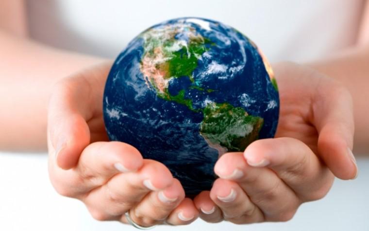 Día de la Tierra: un poco de historia y apps para concientizar
