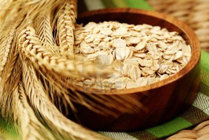 Cómo reemplazar el consumo de harinas en las comidas