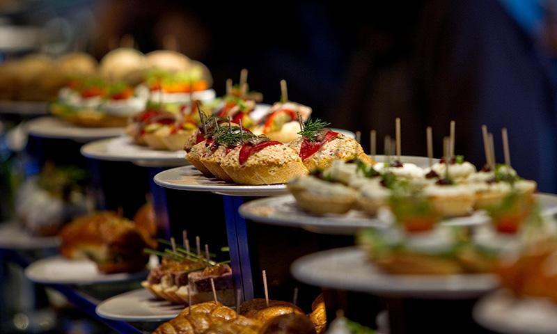 Buenos Aires agasajará al País Vasco y se exhibirán platos y recetas típicas