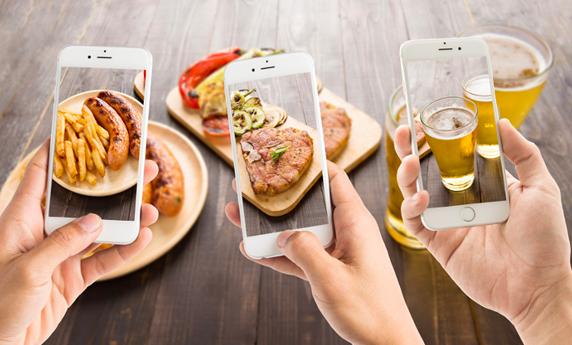 Im2Calories: la nueva app de Google para contar calorías