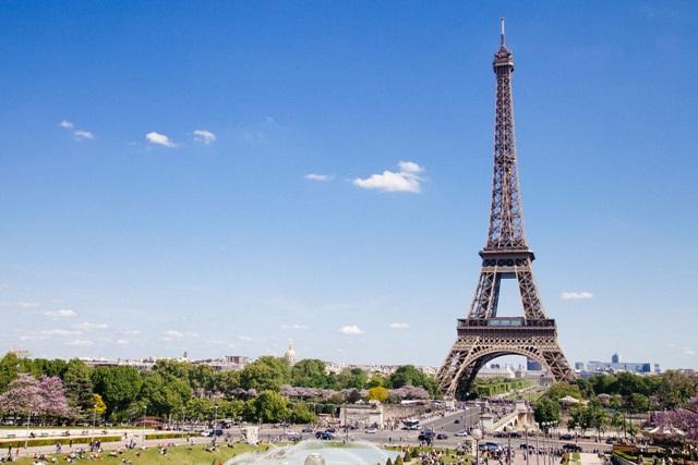 Tour del té en París de la mano de Eclaire