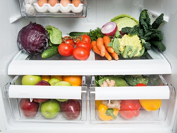Cómo almacenar verduras para que duren más