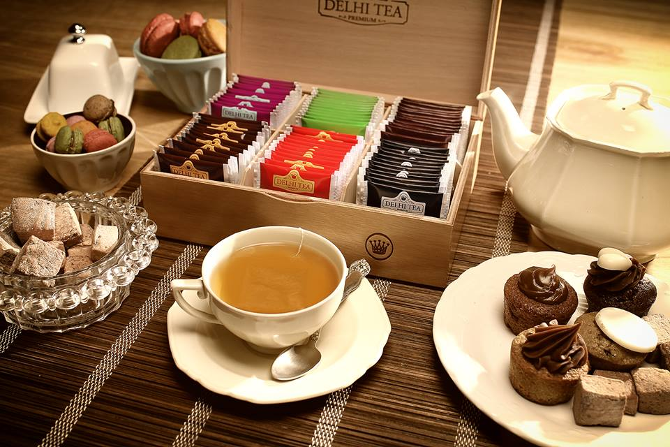 Blend de Rooibos, el último hito en la cultura del té
