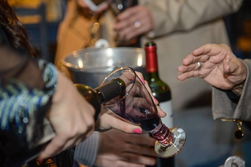 Se viene la segunda edición de la Feria de Vinos Orgánicos