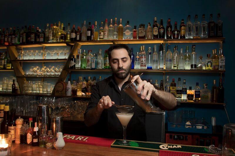 Vuelve BA Cóctel, la semana dedicada a la coctelería porteña