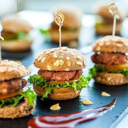 Lanzamiento de Osé Luxury Catering, una apuesta osada en tendencias gourmet