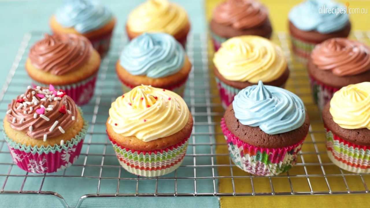 La feria más dulce: XII edición de Expo Cupcakes y Repostería