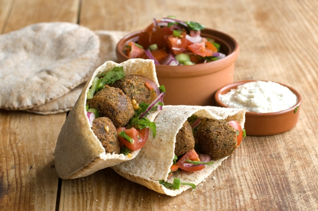 Los 8 mejores platos de la Street Food del mundo