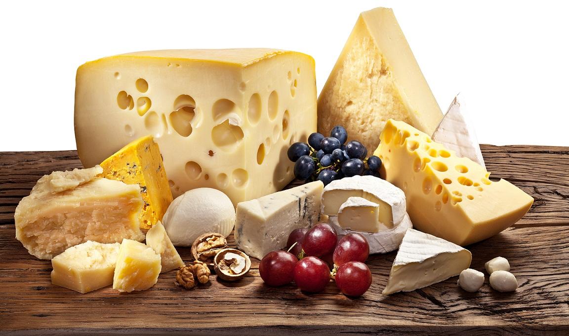 Cuatro tips para los amantes de los quesos