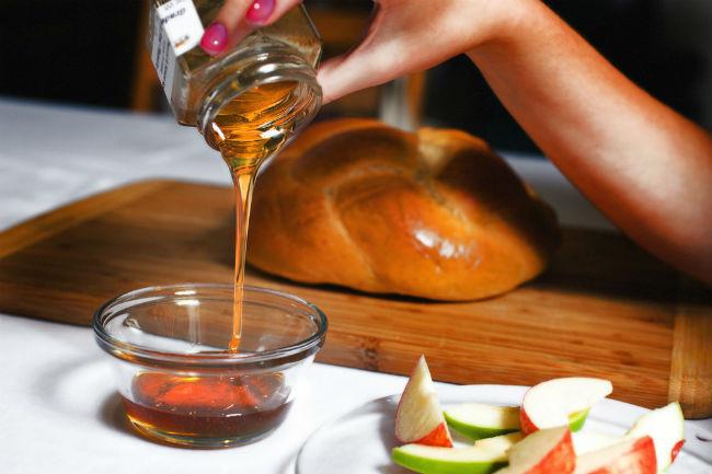 Rosh Hashaná: tradiciones gastronómicas para un feliz y dulce año