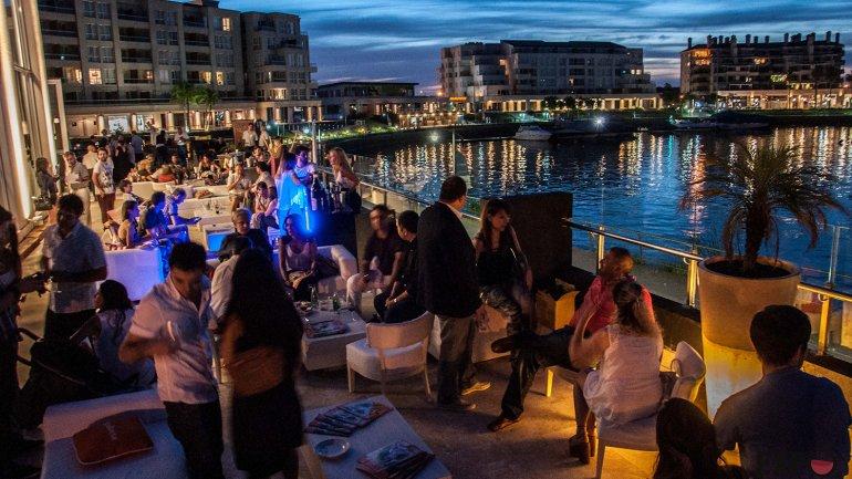 Expo Vinos en Nordelta: vinos, música y gastronomía con vistas al río