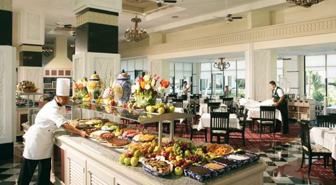 Comenzó Hotelga, la feria anual de gastronomía y hotelería en La Rural