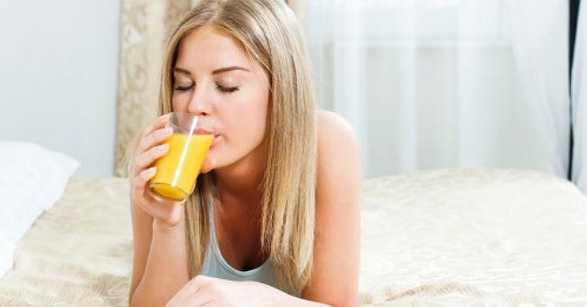 Al mal tiempo: Vitamina C