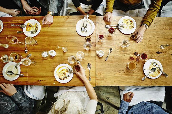 10 restaurantes argentinos entre los mejores 50 de latinoamérica