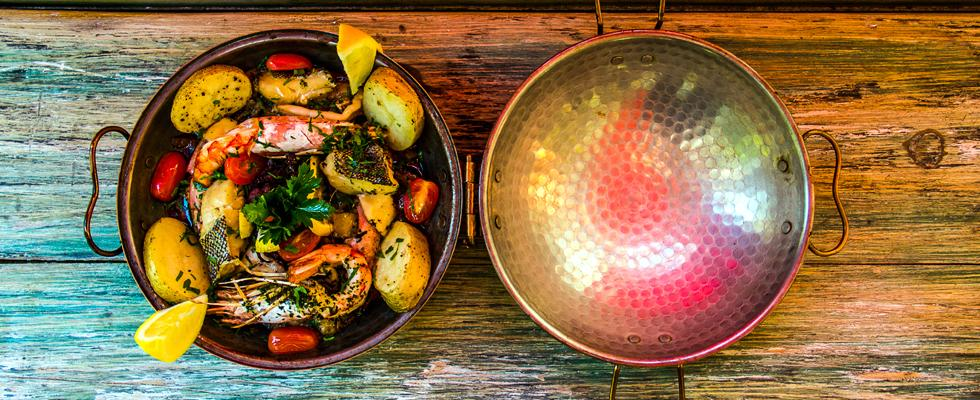 Los mejores restaurantes a precio promocional en BA Food Week