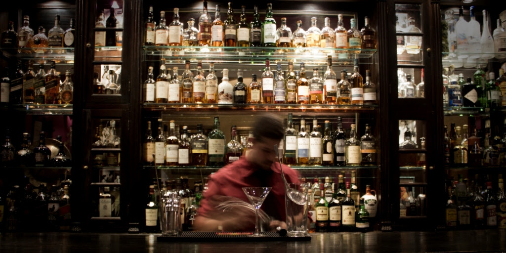 Cata de whisky por las 4 regiones de Escocia