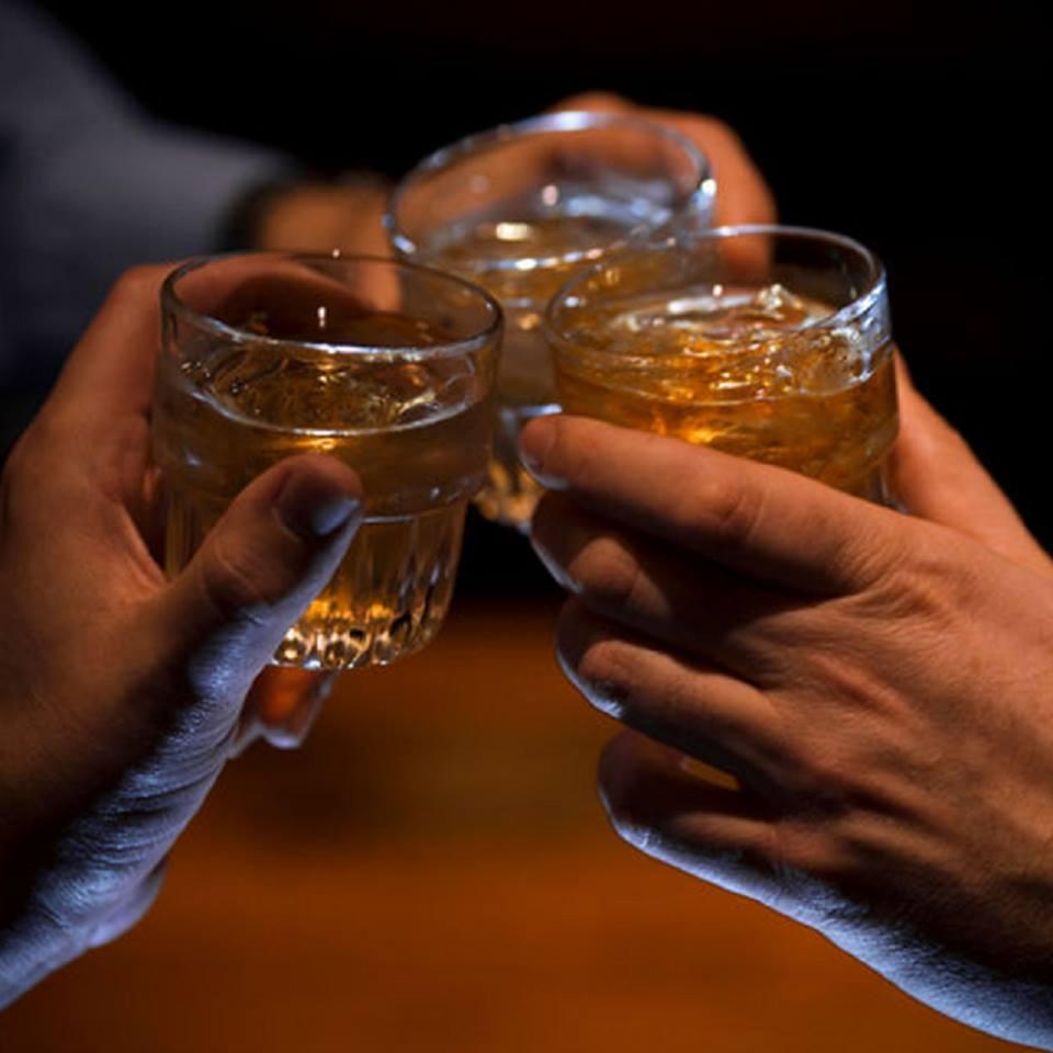 Etiquetas únicas a precios promocionales en la Feria del Whisky