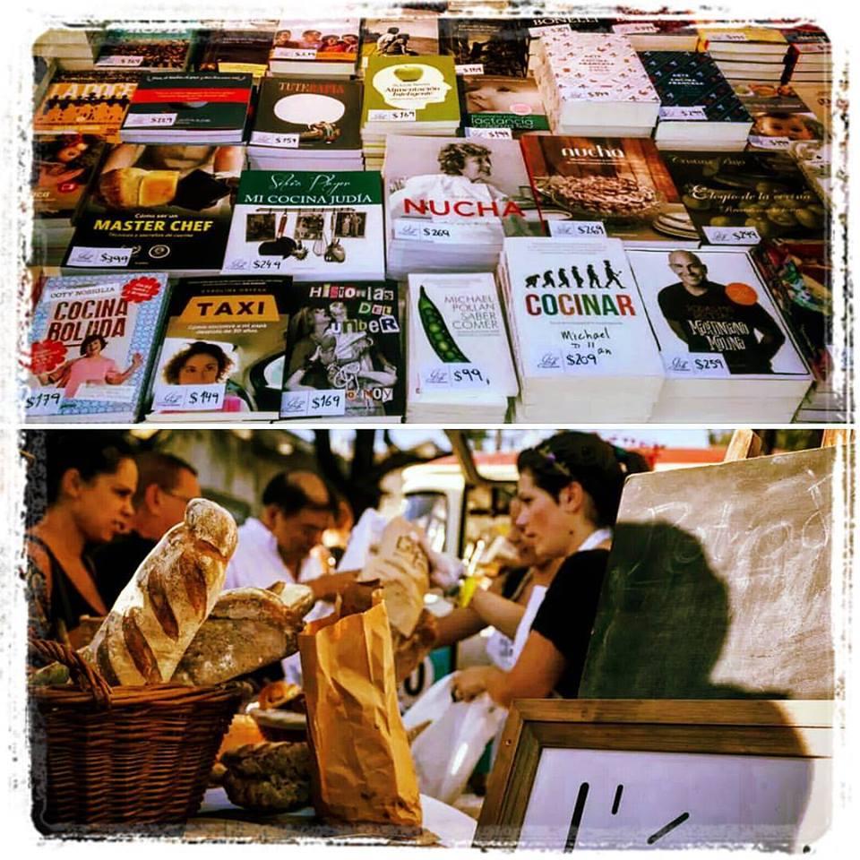 Se viene la 2da edición de la Feria Leer y Comer