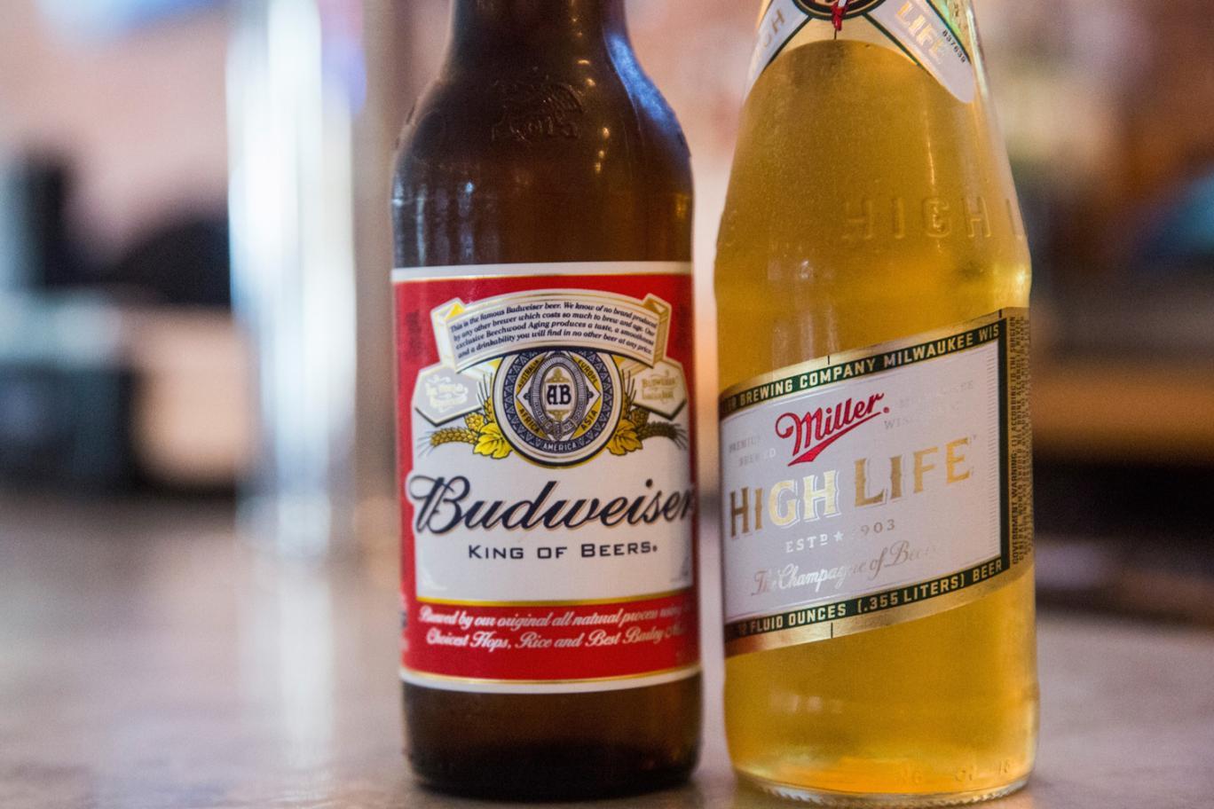 Histórica fusión de las principales empresas cerveceras del mundo