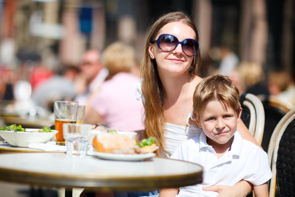 3 propuestas para salir a comer en el Día de la Madre