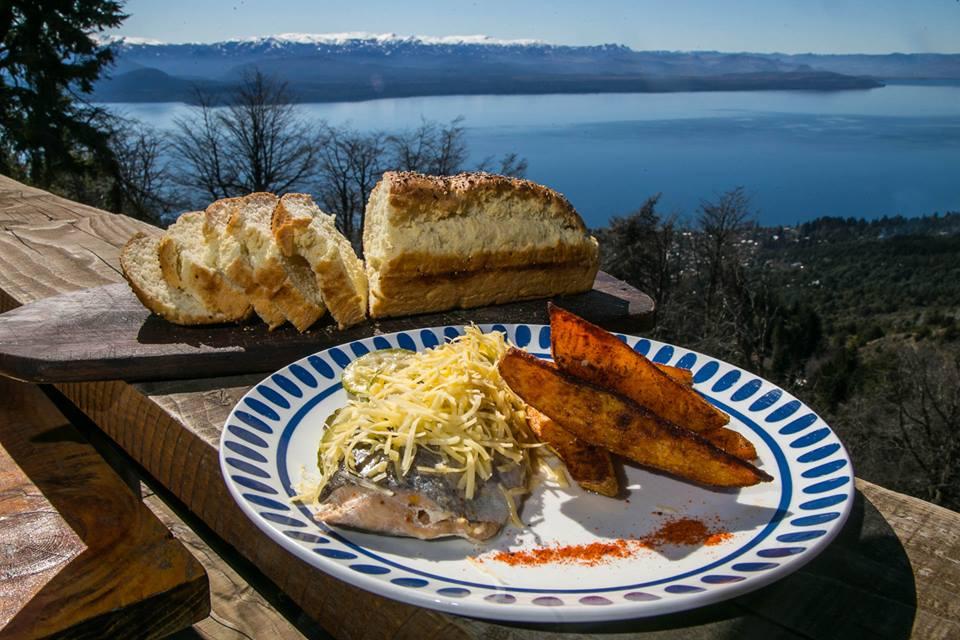 Comenzó Bariloche a la Carta, la fiesta de sabores patagónicos