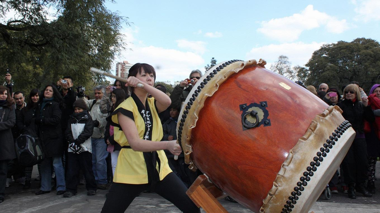 Fiesta de la Cultura Japonesa