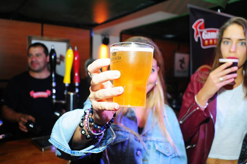 Se viene la 4ª edición de Beer in BA, la gran fiesta de la cerveza
