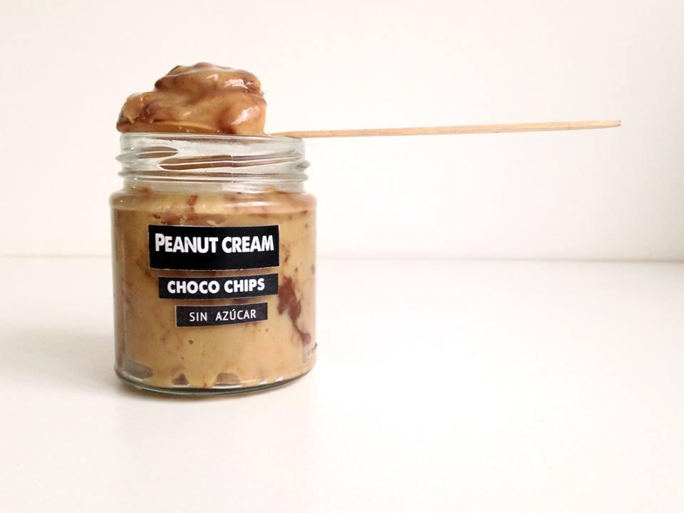 Conocé Snackeat, saludables y sabrosas cremas de maní