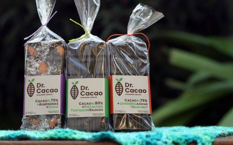 Dr. Cacao Chocolates: la reivindicación de un alimento ancestral