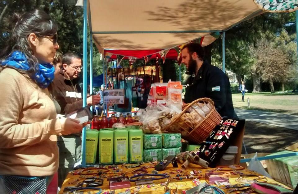 Última del año: Feria del Productor al Consumidor