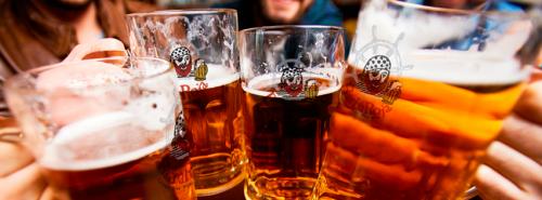 Cervecería Barba Roja lanzó un botellón recargable
