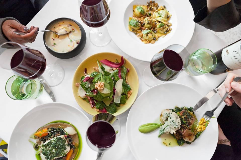 """Todo listo para la edición invierno de la """"NYC Restaurant Week"""""""
