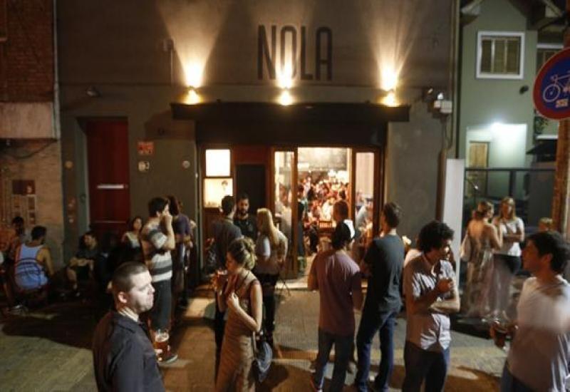 Nuevo polo gastronómico: Palermo New