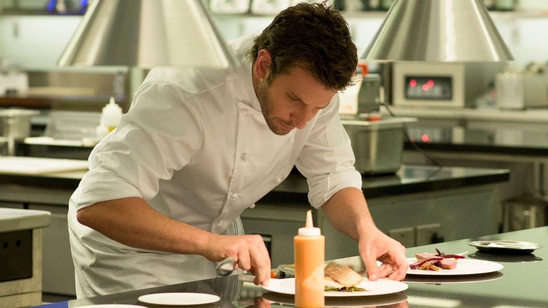 """Estreno: """"Una buena receta"""", protagonizada por Bradley Cooper"""