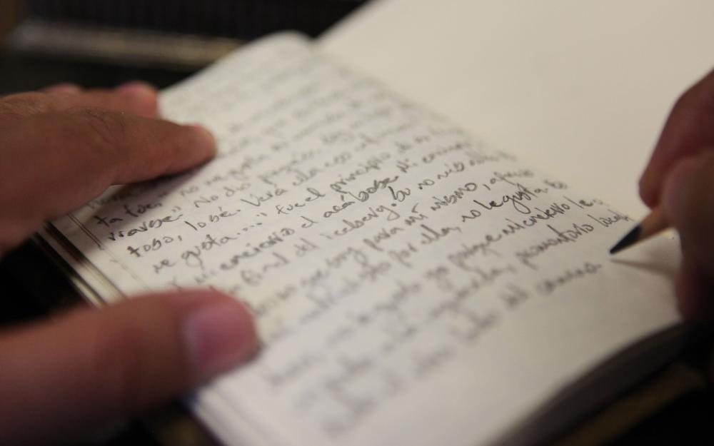 Se brindarán cursos de lectura y escritura en la Casa de las Letras