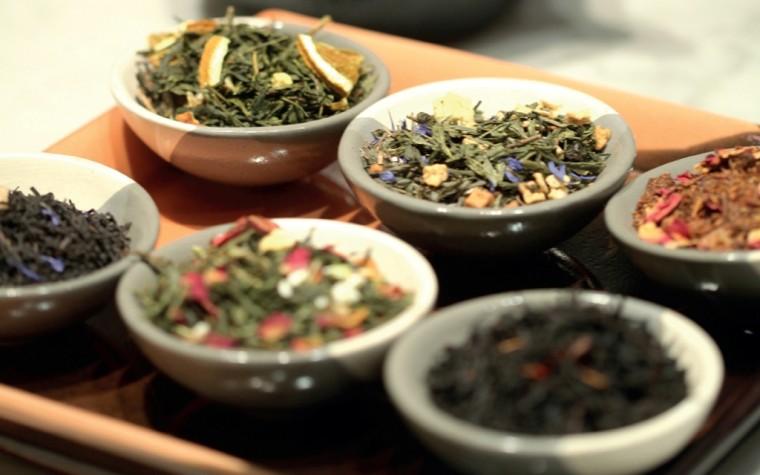 Verano detox: plan nutricional e ideas con té