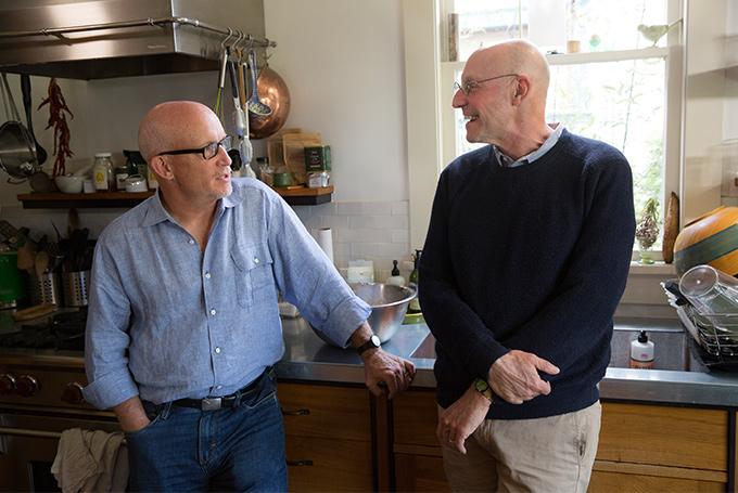 """Finde de cultura y TV con """"Cooked"""", la serie de Michael Pollan"""