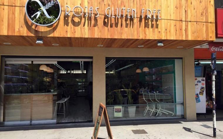 Rojas Gluten Free: el primer supermercado apto para celíacos de Buenos Aires